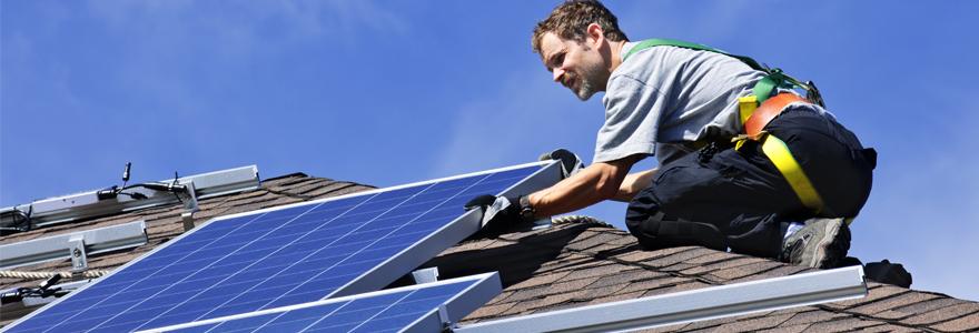 panneaux solaires Soleco