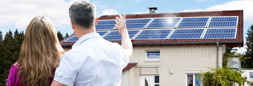 Solution photovoltaique